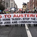 Mother of Five 'Killed' By Austerity Cuts