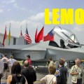 F35 Joint Strike (Out) Fighter: A $1.5 Trillion Lemon