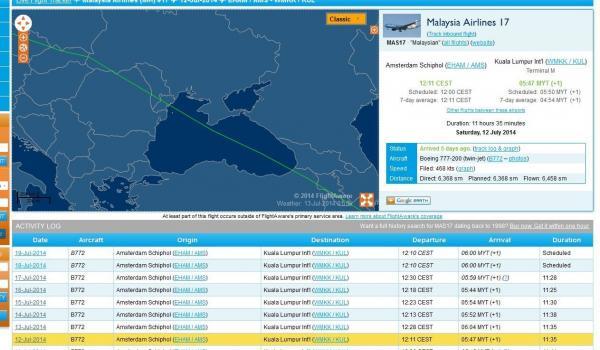 FlightAware-MH17-1