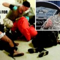 Thug U.S. General From Abu Ghraib Hired As 'Adviser' For Financial Terrorists J.P. Morgan