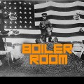 BOILER ROOM – Theater of the INSANE – EP #33