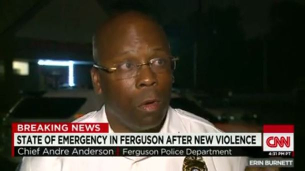 Ferguson.... Again 1-Ferguson