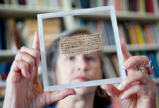 Scientists Believe Manuscript Suggesting Jesus Was Married Could Be Genuine