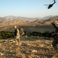 Weighing Up Pros and Cons: U.S. Considered Nuking Afghanistan After 9/11