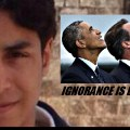 Saudi Jurisprudence: Plans to Behead and CRUCIFY Teenage Protester Ignored By Obama, Cameron