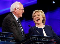 1-Bernie-Hillary