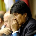 US Denies WikiLeaks Reveal of Plot To Topple Bolivian President Evo Morales