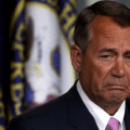 Boehner Quits, Spending Bill Passes, As Washington DC Avoids Shutdown (For Now)