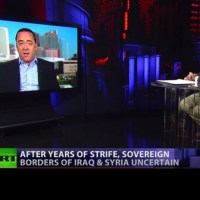 Henningsen on CrossTalk: 'Washington is Running Operation Cyclone 2.0 in Syria'