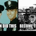 America's Mechanized Police State, Fueled By Stupidity and Greed