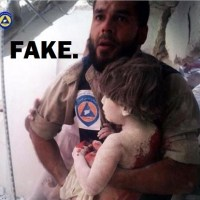 'Humanitarian' Propaganda War Against Syria - Led by Avaaz and The White Helmets