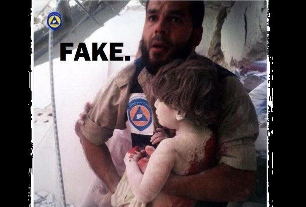 'Humanitarian' Propaganda War Against Syria – Led by Avaaz and The White Helmets