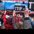 Europe Secretly Starts Imposing TTIP Despite Public's Obvious Opposition