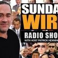 Episode #107 – SUNDAY WIRE: 'Trouble With The Holy Land' with guests Gilad Atzmon and Vanessa Beeley