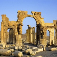 Pathetic Propaganda Stunt: ISIS Attacks Palmyra After Being Annihilated by Russian Airstrikes