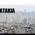 BREAKING: Shelling in Syria's Latakia City, 23 Killed, 65 Injured