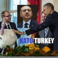 Obama Pardons The Turkey – TOTUS is NATO's Turkey Too