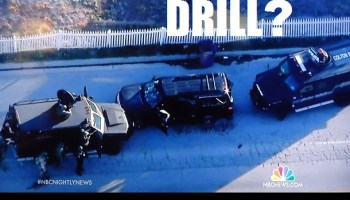 LIVE UPDATES: San Bernardino: Evidence of Drill, Staging, Possible FBI Informant