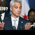 A Troubled King: Chicago's Rahm Emanuel Desperate to Save His 2020 Presidential Run