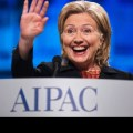 Hillary Clinton: 'Israel First' (and no peace for Middle East)
