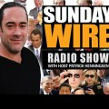 Episode #119 – SUNDAY WIRE: 'You Know the Drill' with guests Robert Singer and Jay Dyer