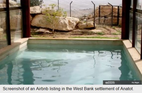 AirBnB-West-Bank