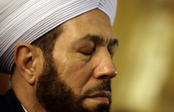 Grand Mufti Hassoun