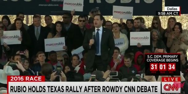 Rubio-Rent-a-Crowd