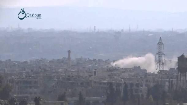 1-Damascus-Qasioun
