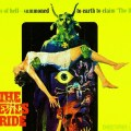 CULTIC CROSSROADS, SATANIC SPIES: The Devil Rides Out (1968)