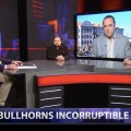 CrossTalk: 'Bullhorns Incorruptible' with guest Patrick Henningsen