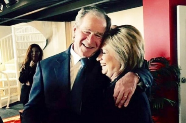hillary-clinton-george-bush-neoconservatives_500_330_s