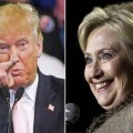 Donald Trump & Hillary Clinton: Defensive Realist vs. War Hawk?