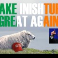 SHORT FILM: 'Make Inishturk Great Again'