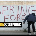 SUNDAY SCREENING: 'Spring Forever: Tragedy & Causes of the Arab Spring' (2012)