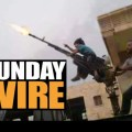 Episode #151 – SUNDAY WIRE: 'War by NGO' with guests Dady Chery, Eva Bartlett, Vanessa Beeley
