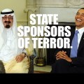What's Really Behind the Senate's Override of Obama Veto of Saudi 9/11 Lawsuit Bill?