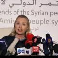 Hillary Clinton's 'Presidency' has Already Begun as Lame Ducks Promote Her War on Syria