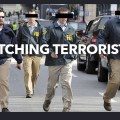 How the FBI Creates 'Domestic Terror' in the United States