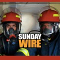 Episode #156 – SUNDAY WIRE: 'REAL Superheroes' with guests Pierre Le Corf, Tom Duggan, Vanessa Beeley