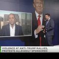 Henningsen: 'US Anti-Trump Protests Similar to Soros Color Revolutions Abroad'