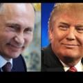 KREMLIN: Putin Congratulates Trump, Hopes to Work Together Major Issues