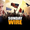 Episode #160 – SUNDAY WIRE: 'Hail to the Deplorables' with special guest Randy J