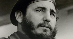 Fidel Castro Dies at the Age of 90 – An Uncertain Future for Cuba Still Beckons