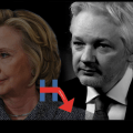 21WIRE Right, Clinton Wrong: Assange confirms 'WikiLeaks did not receive emails from Russian govt'