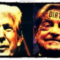 'COLOR REV' AGIT PROP: George Soros MoveOn Agitators March on America – as Billionaire Instigator Sued