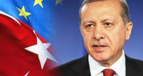 Fake 'US embassy' Bust in Ghana Exposes Danger of EU Schengen Deal with Turkey