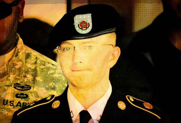Obama Commuted Manning's Sentence