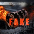 "SYRIA: Consign ""Barrel Bombs"" to the Propaganda Graveyard"