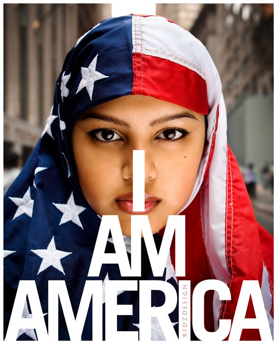 1 Muslim American Trump